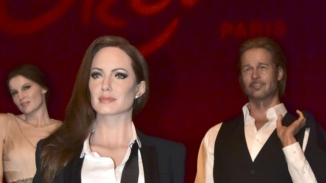 Angelina Jolie vous attend à Grévin