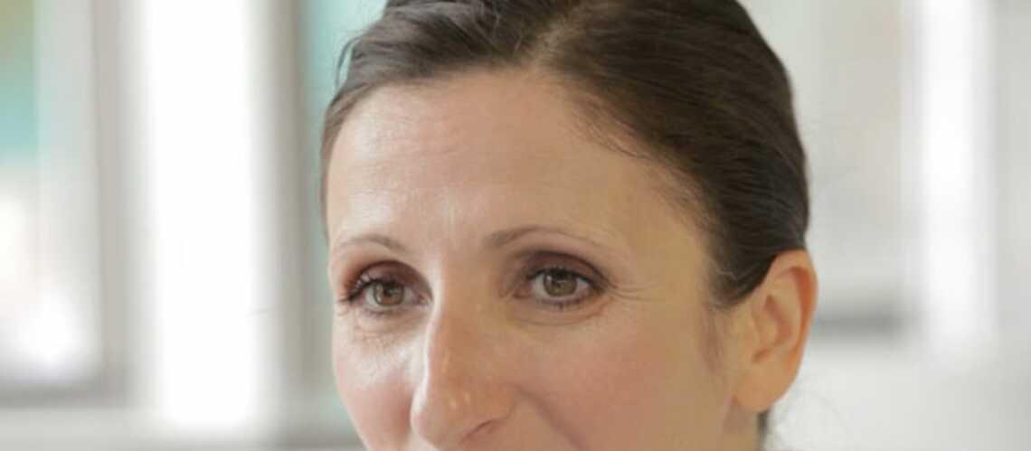 Vidéo- Anne Sophie Pic au service du jury