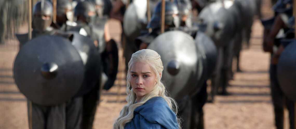 Game of Thrones: 4 épisodes fuitent