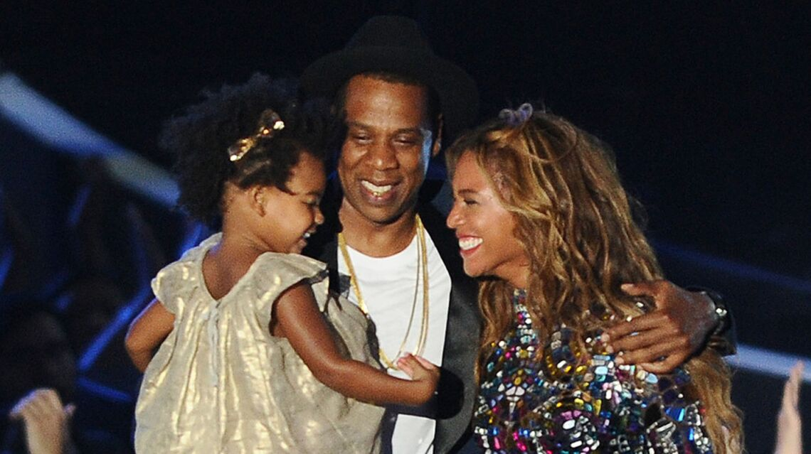 Beyoncé, sa famille unie aux MTV Video Music Awards