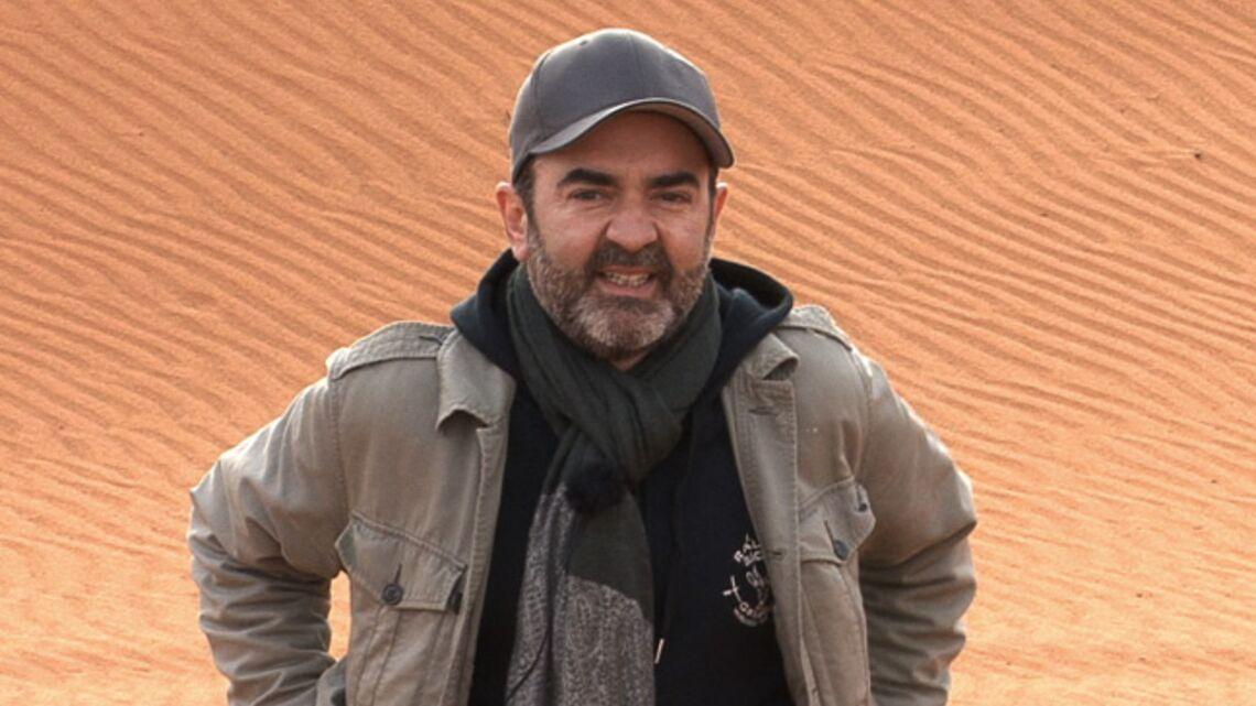 Vidéo-Bruno Solo, sur la route du Rallye des Gazelles