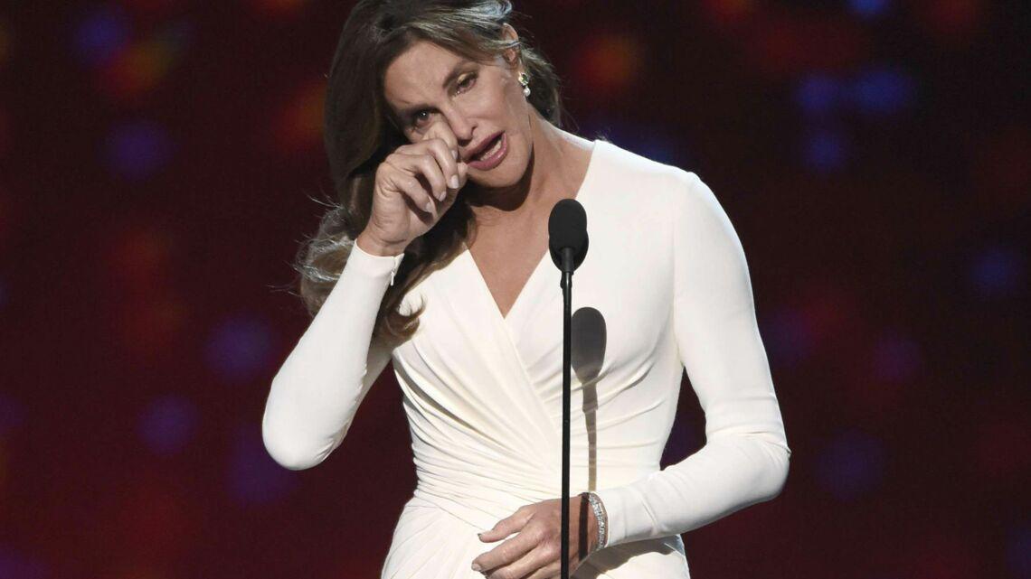 """Vidéo – Caitlyn Jenner: """"Les transgenres méritent votre respect"""""""