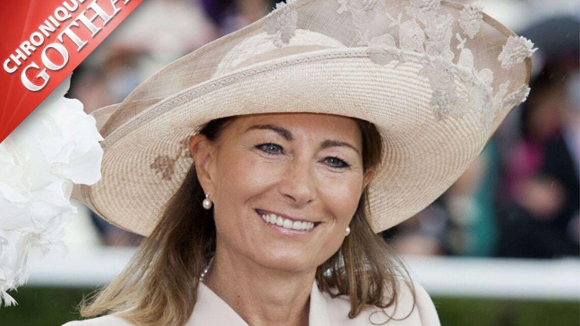 Vidéo – Chronique du Gotha: Le rêve éveillé de Carole Middleton