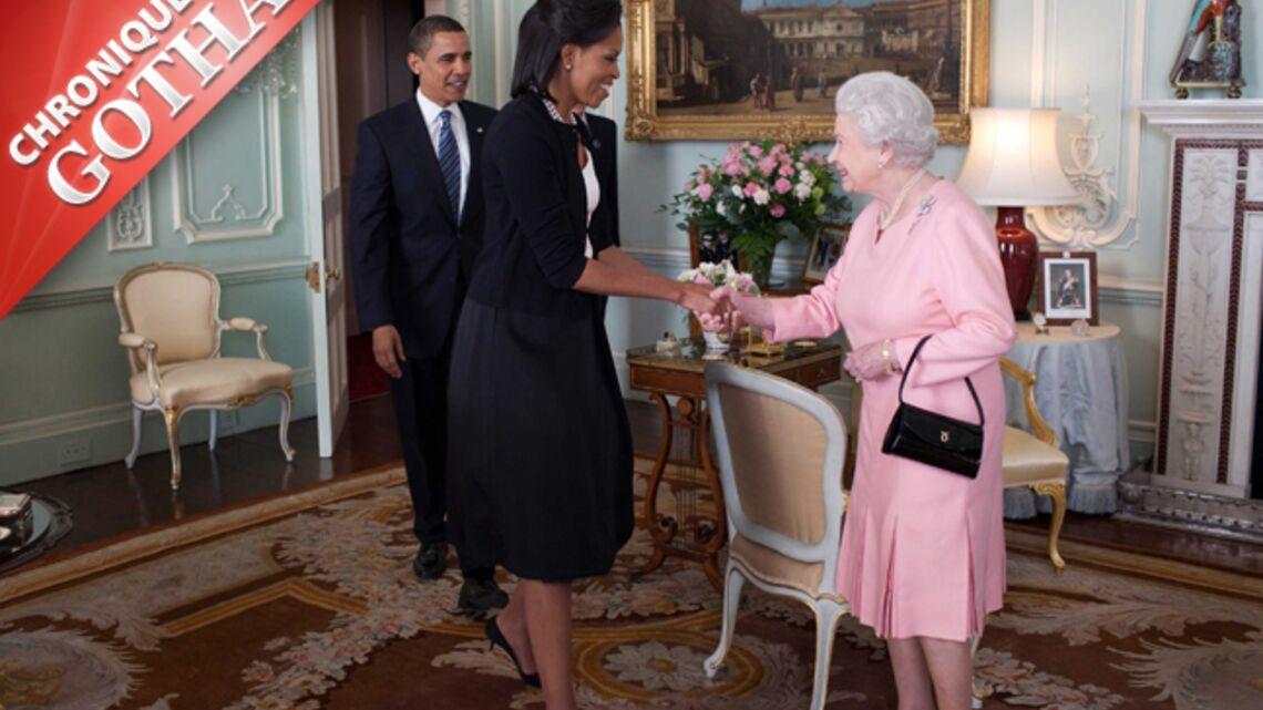 Vidéo – Chronique du Gotha: Les secrets du sac à main d'Elizabeth II
