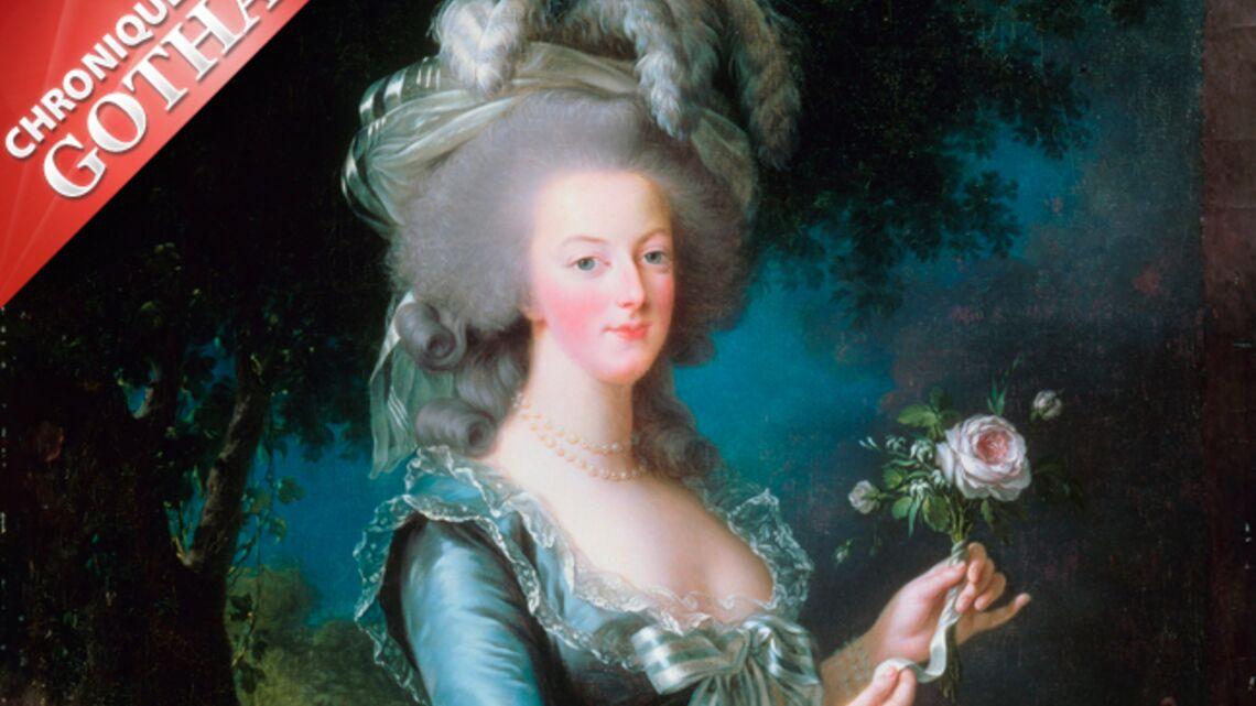 Vidéo – Chronique du Gotha: Marie-Antoinette et les jardins (1/4)