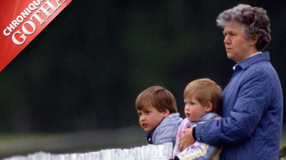 Vidéo – Chronique du Gotha: Les princes et leurs nounous