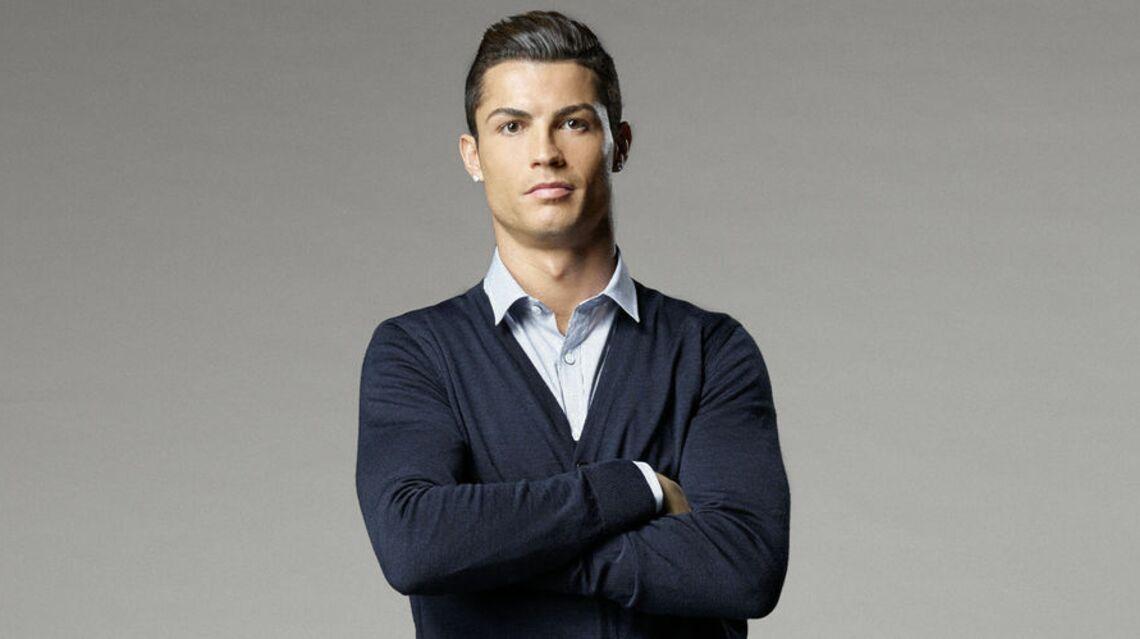 Cristiano Ronaldo, dans les coulisses de sa marque