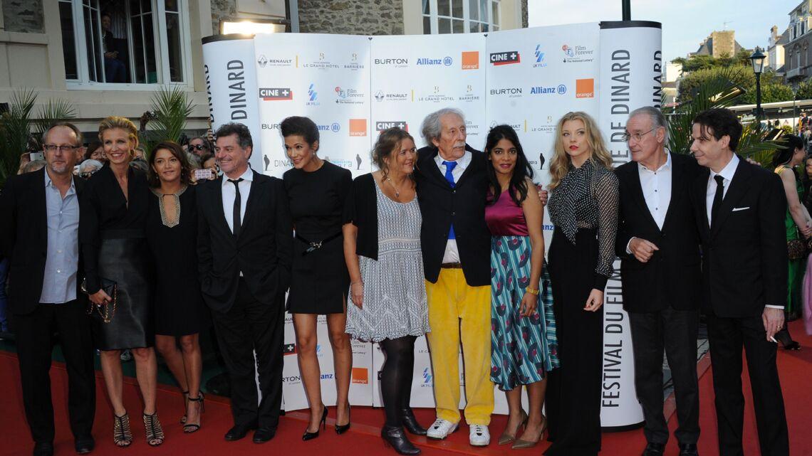 Vidéo – Jean Rochefort, tout le monde l'adore!