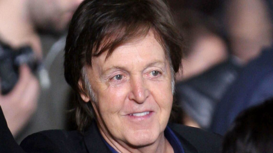 Vidéo- Paul McCartney: «Pourquoi je suis végétarien»