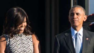 VIDÉO – Barack et Michelle Obama dévoilent pour la première fois leurs appartements privés