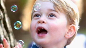 VIDEO – Joyeux anniversaire prince George!