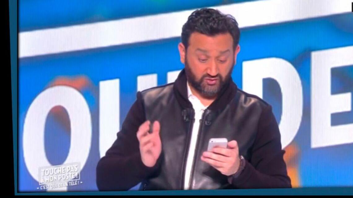 VIDEO- Laurent Ruquier: accusé de plagiat par Cyril Hanouna, réplique en plein direct