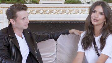VIDEO – Quand Emily Ratajkowski imite l'accent français…