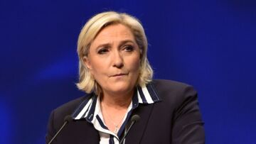 VIDEO – La nouvelle charge de Marine Le Pen contre les médias