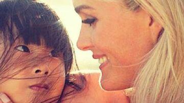 VIDEO- Jade Hallyday à 13 ans: la pré-ado a grandi si vite
