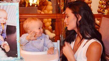 GALA VIDEO – L'incroyable premier anniversaire de Nolan, le fils de Jade et Arnaud Lagardère