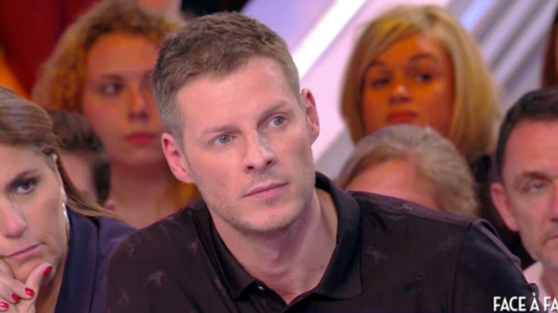 VIDEO- Le long calvaire de Matthieu Delormeau dans Touche pas à mon poste