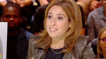 VIDEO – Léa Salamé explique «prendre de la drogue» depuis qu'elle anime Stupéfiant