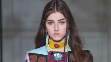 VIDEO – Paris Fashion Week: 5 choses à retenir du défilé Valentino