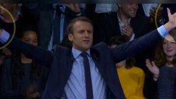 VIDEO – Que cachent les deux alliances d'Emmanuel Macron?