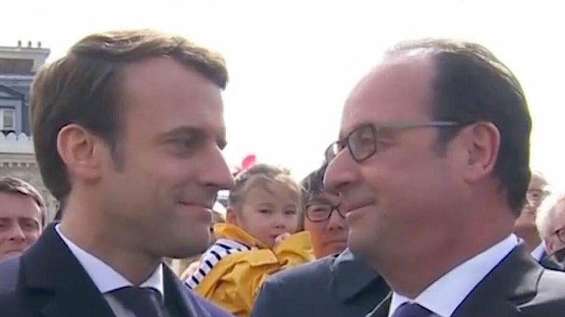 VIDEO – François Hollande, Nicolas Sarkozy… Revivez les passations de pouvoir des présidents