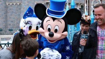 VIDEO – Revivez le live exceptionnel de Disneyland Paris
