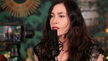 VIDEO GALA – Olivia Ruiz chante «Mon corps mon amour» dans L'Appart' de Gala