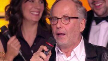 VIDEO- Fabrice Luchini sans pitié avec la cérémonie des Globes de Cristal