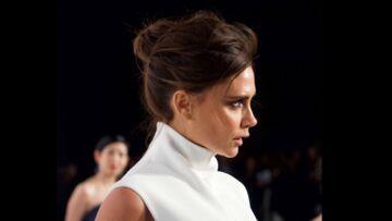 Tuto coiffure: Comme un «hair» de… Victoria Beckham