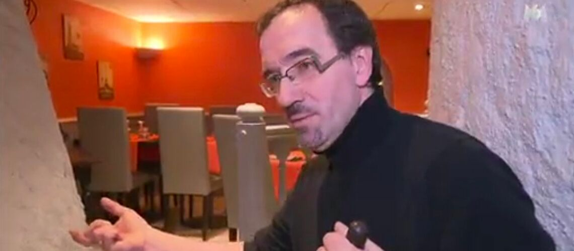 Cauchemar en cuisine: La veuve du restaurateur retrouvé mort publie un message très émouvant sur Facebook