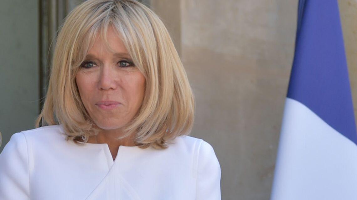 VIDEO – S'habiller comme Brigitte Macron, combien ça coûte?