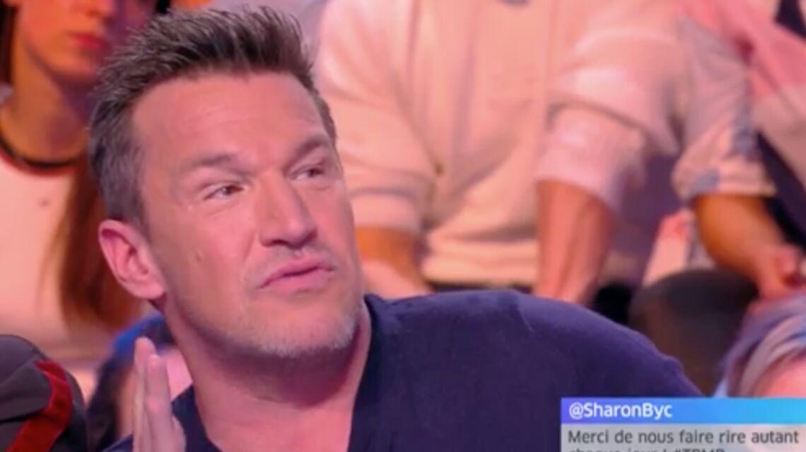 VIDEO – Dans TPMP, Benjamin Castaldi parle pudiquement du drame de son ex-épouse Flavie Flament