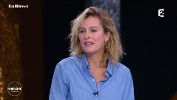 VIDEO – Karin Viard a pleuré à cause d'une critique odieuse au début de sa carrière