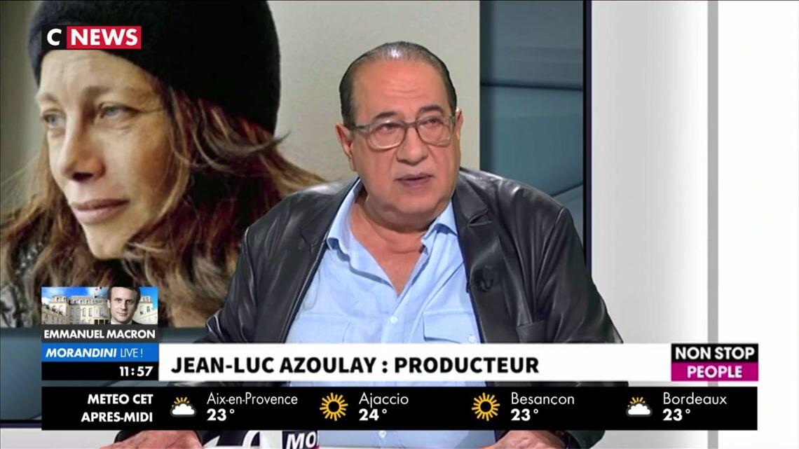 VIDEO – Mallaury Nataf «a disparu», son producteur Jean-Luc Azoulay sans nouvelle de la comédienne du Miel et les abeilles