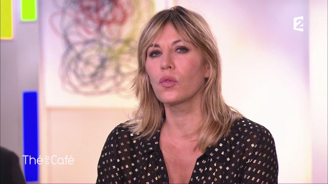 VIDEO: Mathilde Seigner est restée amie avec ses ex Laurent Gerra, Anthony Delon et Antoine Duléry