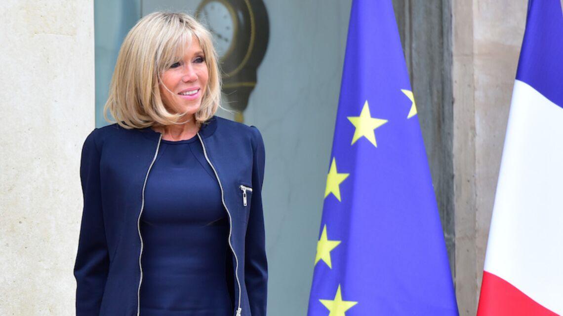 VIDEO – Qui est Mathieu Barthelat Colin, le styliste qui choisit les robes de Brigitte Macron?