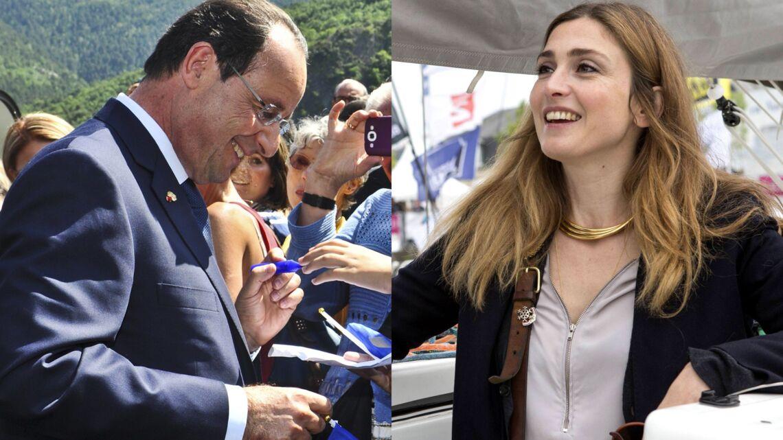 Gala politique – François Hollande/Julie Gayet officialisation en vue… ou pas