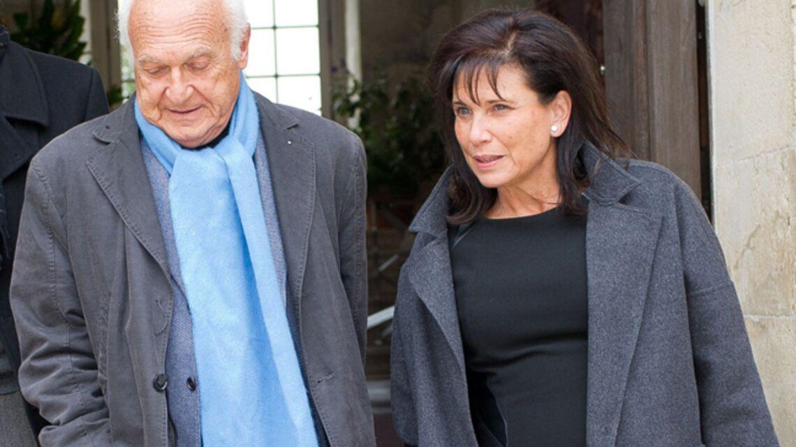 Anne Sinclair et DSK: leurs nouveaux destins amoureux