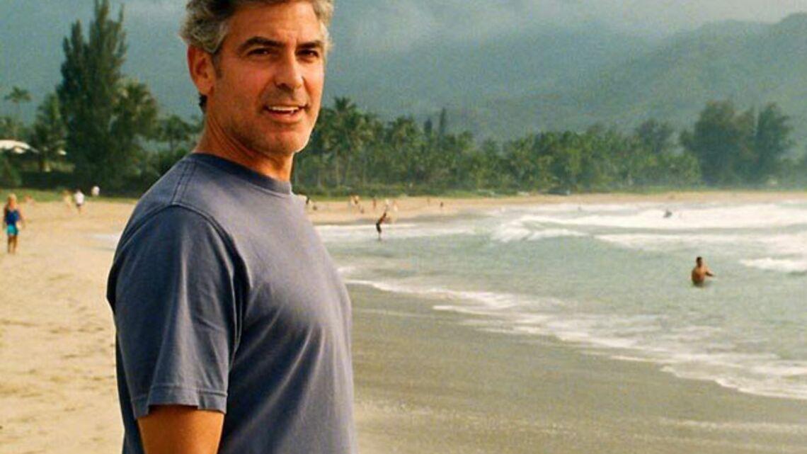 Vidéo- George Clooney dans l'enfer hawaïen