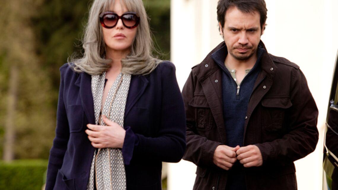 Vidéo – David et Madame Hansen, le pari réussi d'Alexandre Astier