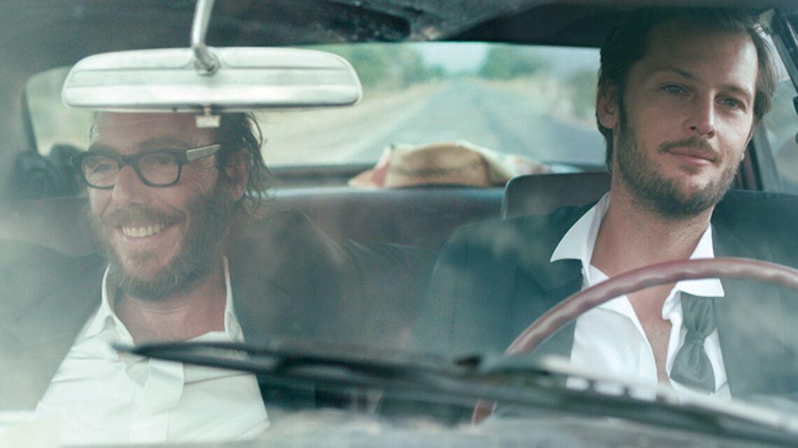Vidéo – Nicolas Duvauchelle, Philippe Rebbot dans un joli road trip argentin