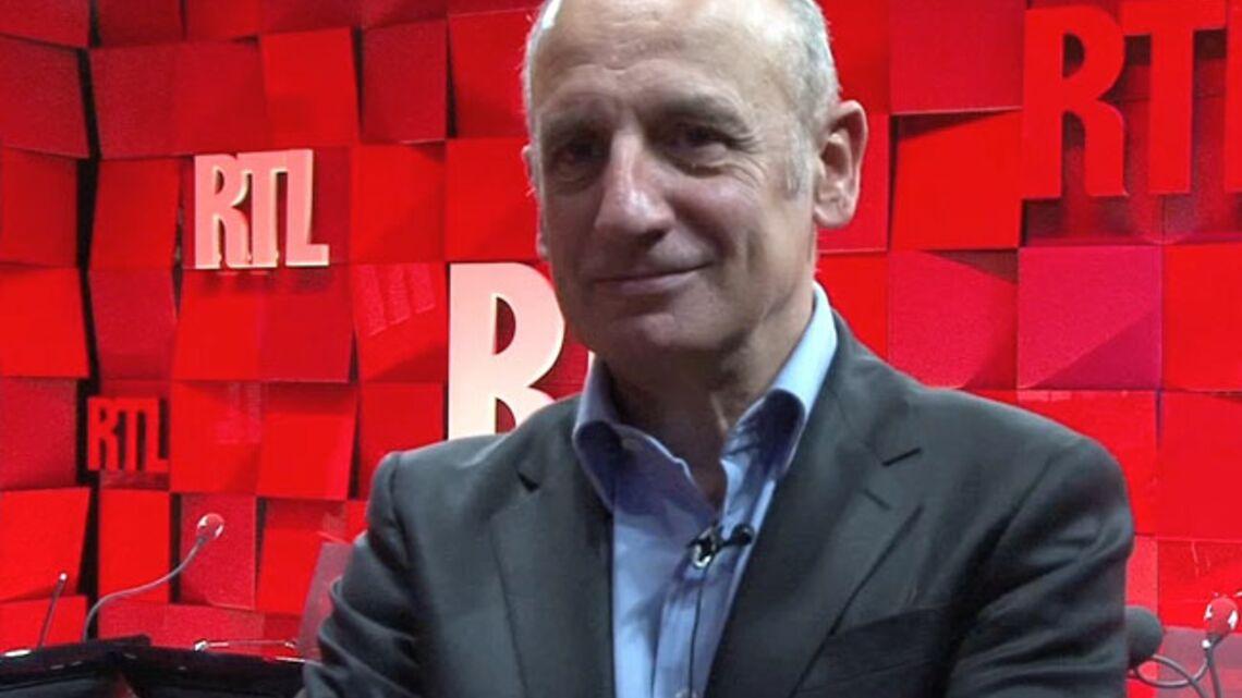Vidéo- Jean-Michel Aphatie, nouvelle plume de Gala