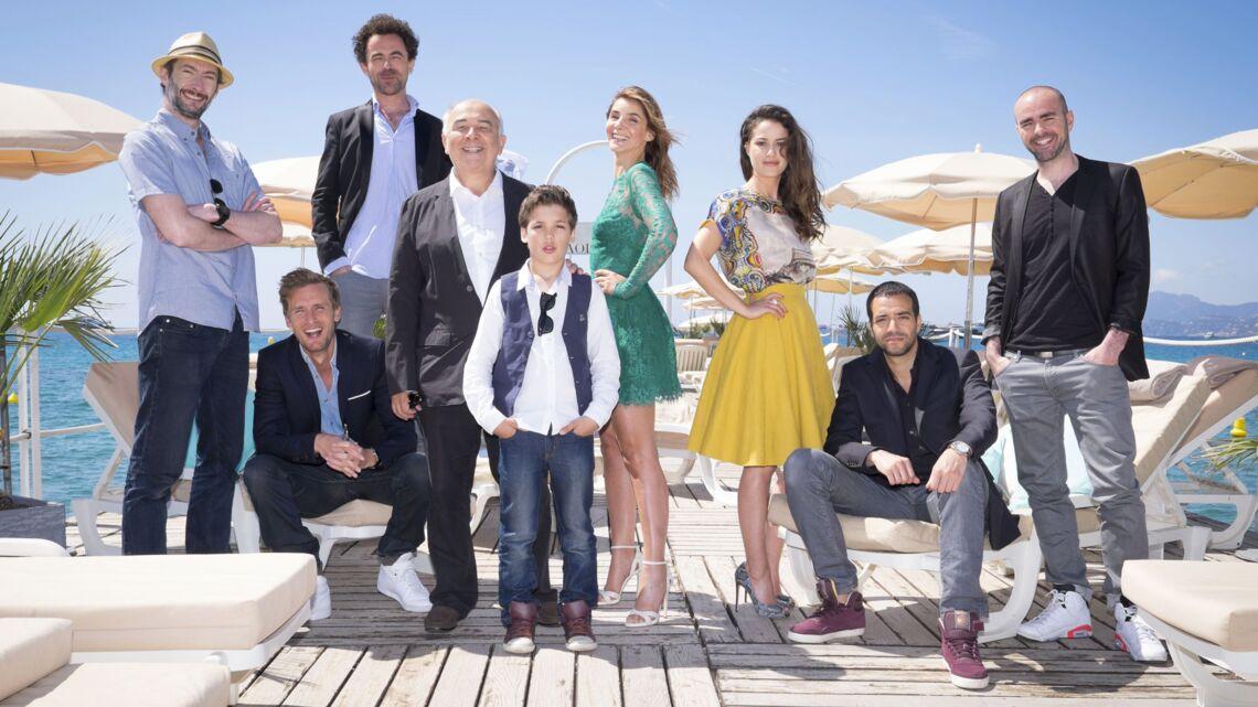 Vidéo- Philippe Lachau «Monter les marches de Cannes, c'est carrément la classe!»