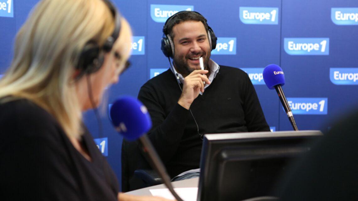 Vidéo- Dans les coulisses des matinales de radio: Europe 1