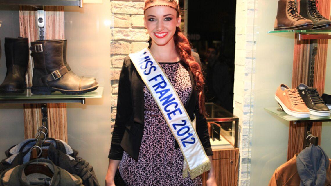 La Mode by Gala – Miss France chez Ugg Australia