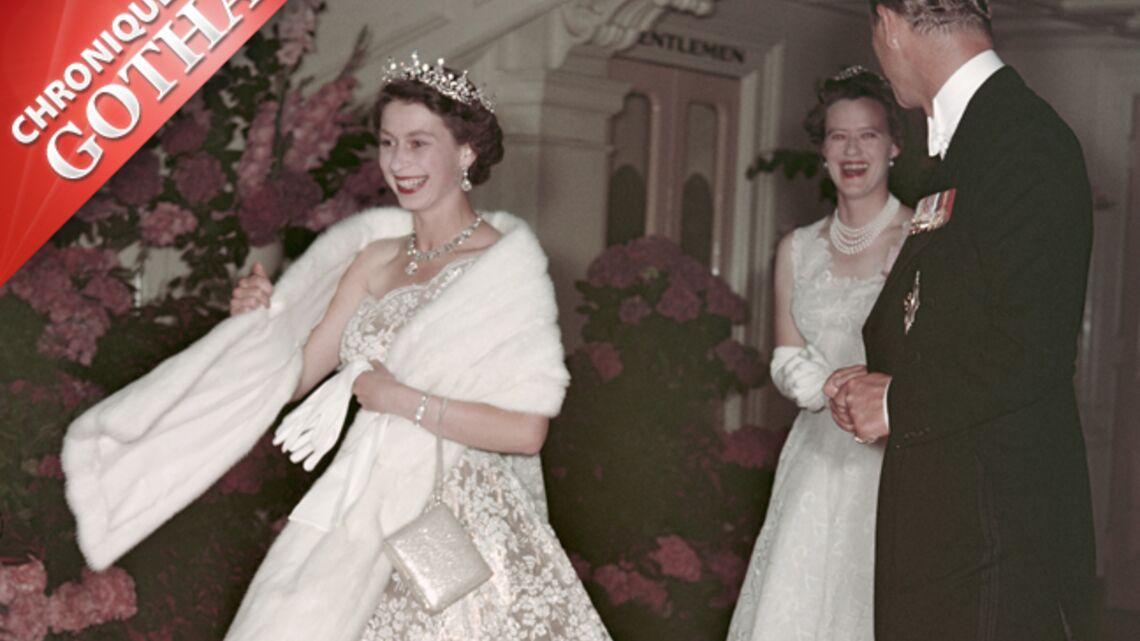 Vidéo – Chronique du Gotha: La mode faussement sage d'Elizabeth II