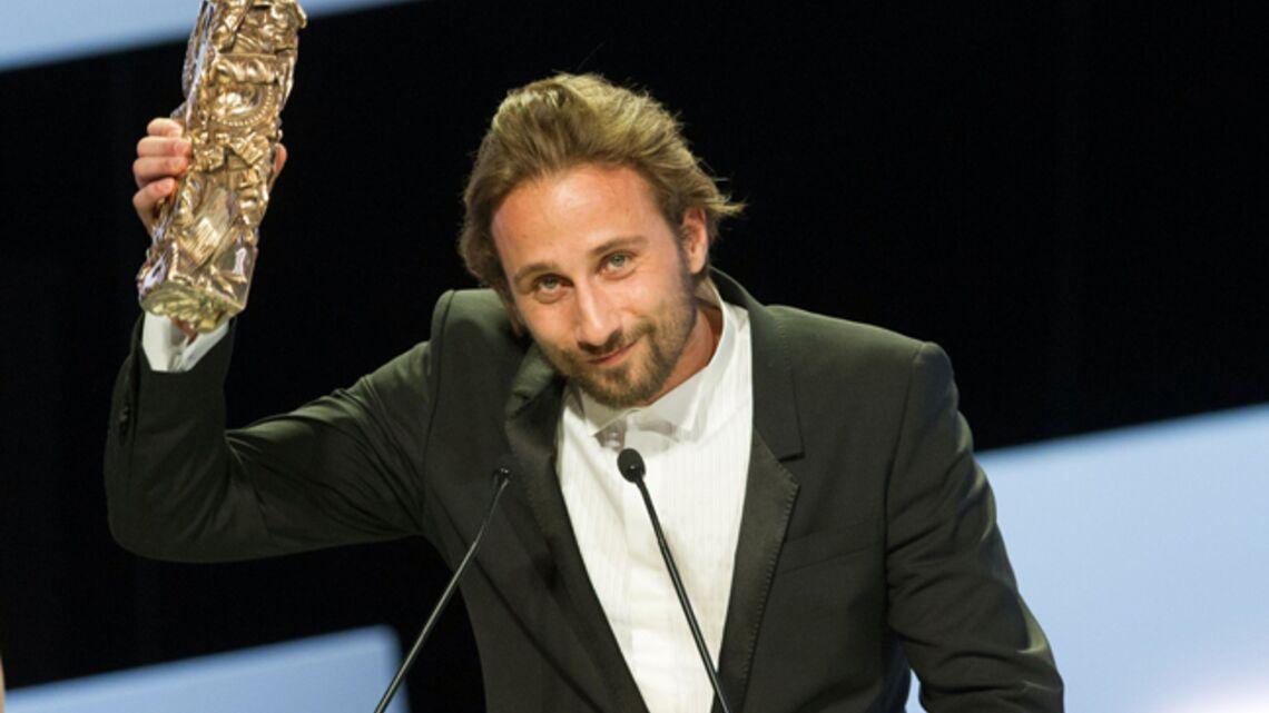 César 2013: Matthias Schoenaerts, Izia… Les gagnants se lâchent!