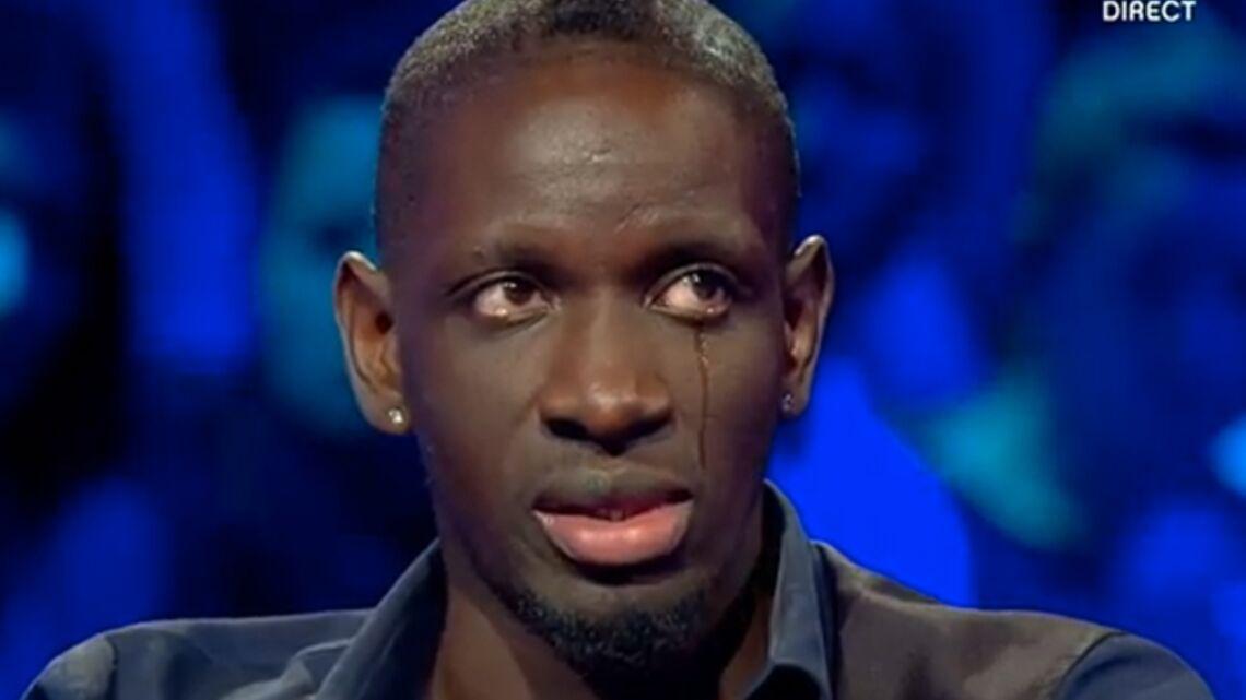 Vidéo- Mamadou Sakho ému aux larmes face à Alexandre Ruiz