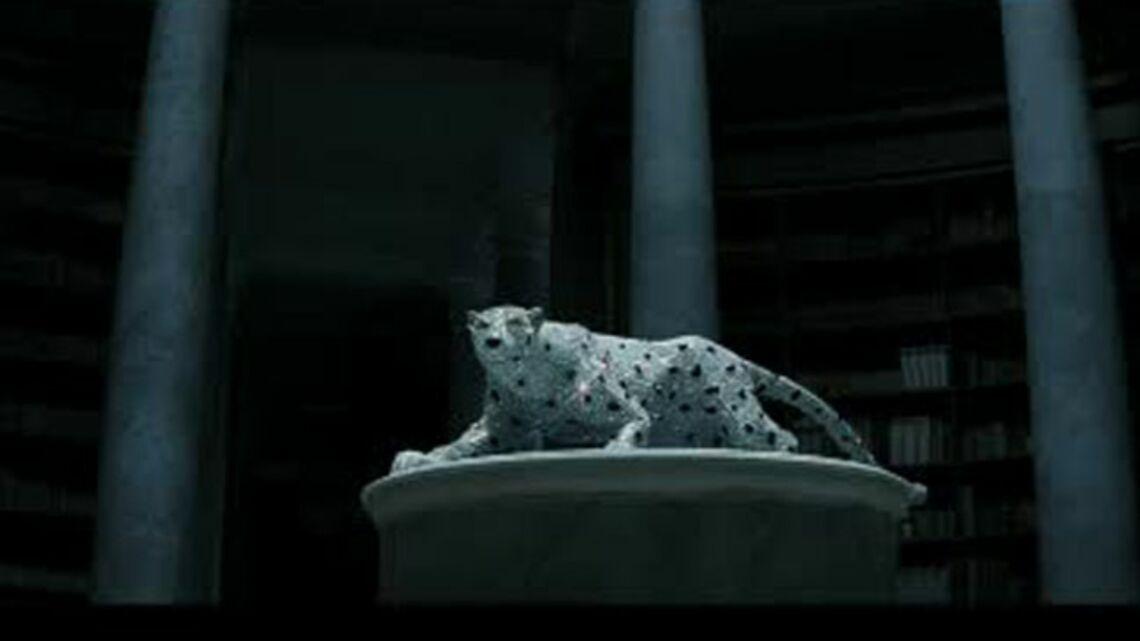 Vidéo- L'Odyssée de Cartier, un bijou de publicité