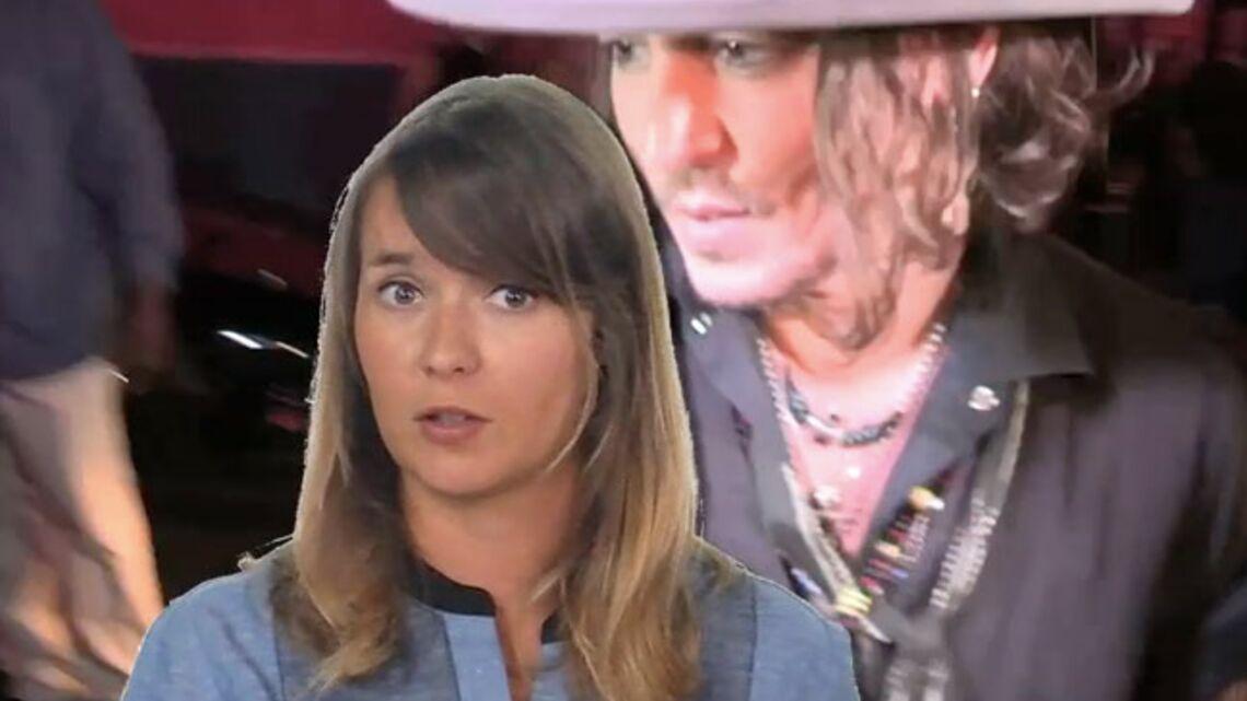 Vidéo – L'oeil sur Hollywood avec Johnny Depp, Natalie Portman, Jessica Biel et Vanessa Hudgens